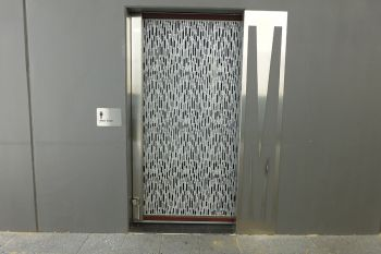 Custom_secure_laser_cut_steel_door_screen